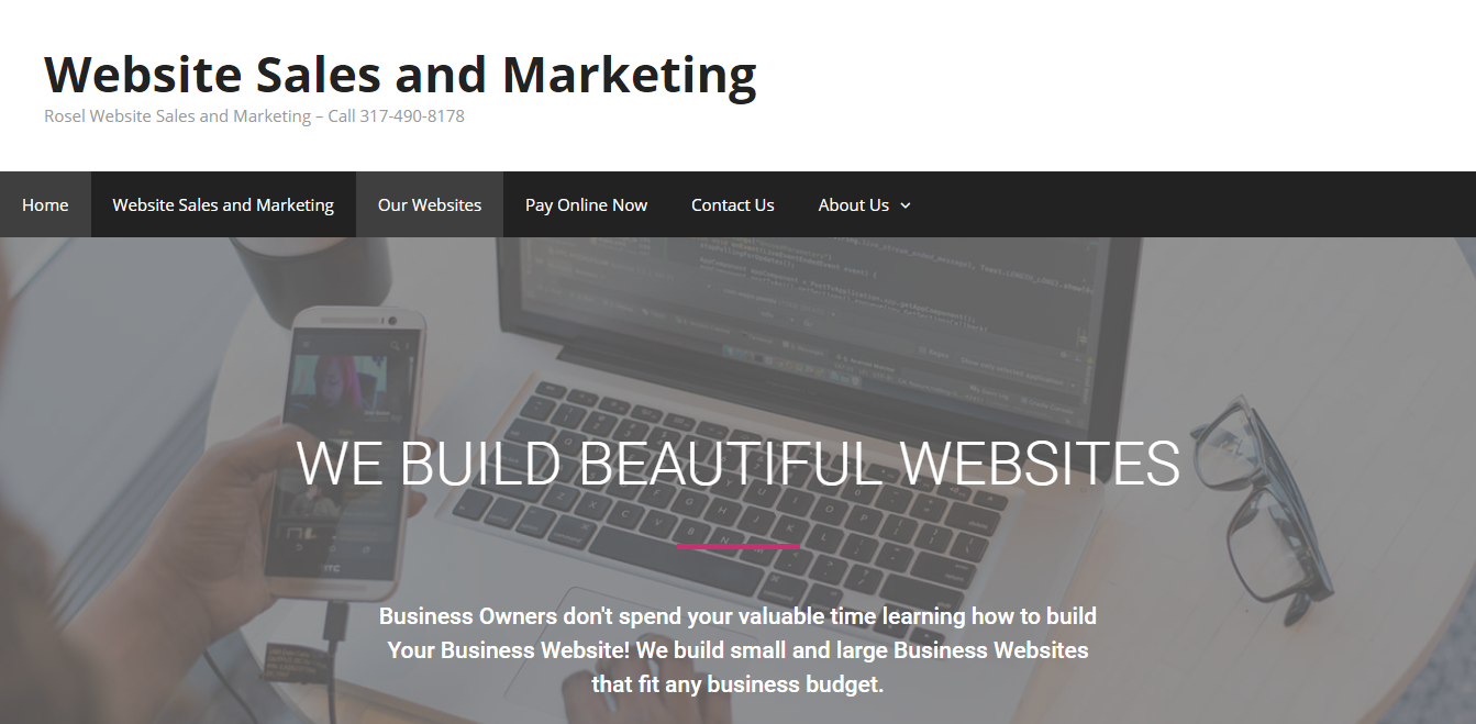 Website Sales and Marketing – Rosel Website Sales and Marketing – Call 317 490 8178.png